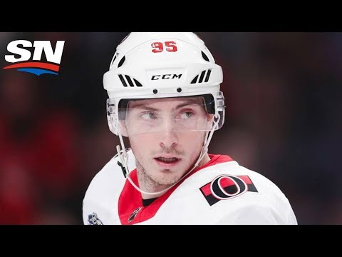 Matt Duchene Angry At Ottawa Senators Front Office