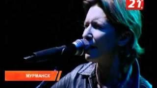 Телекомпания ТВ 21  Все новости Мурманска и Мурманской области    Новости    Три гитары и рояль 1(, 2011-10-26T16:12:43.000Z)
