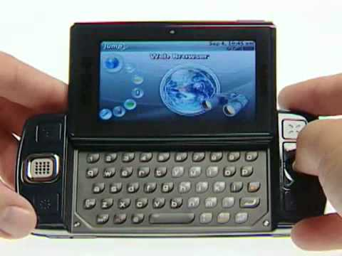 Using a Danger-powered device (Sidekick or hiptop)