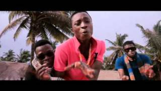 MONEYBANK : YOUR OWN(FOREVER)FT ORIRI