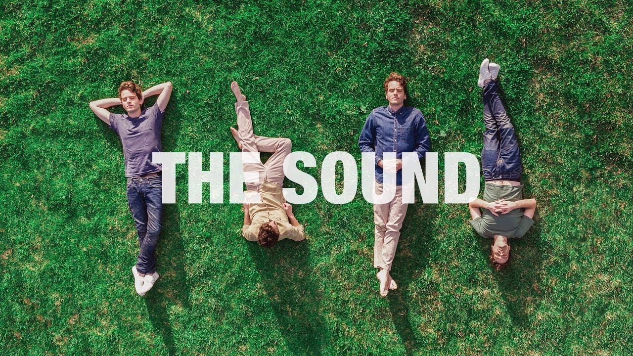 Pierce Fulton – The Sound Lyrics ...