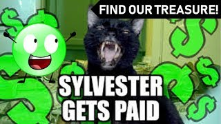 [REACTION] Talking Kitty Cat 68 - Sylvester Gets Paid