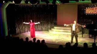 Forbidden Broadway- Miss Saigon