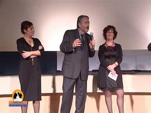 Premio a Paolo Benvenuti (regista) Europa Cinema Viareggio 2012 BonusTv Sky950