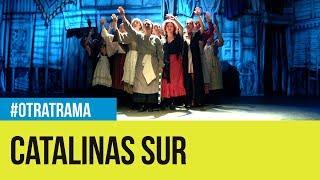 Grupo de teatro Catalinas Sur en Otra Trama (2 de 2)