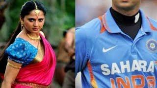 धोनी-विराट नहीं,बाहुबली की 'देवसेना' का इस स्टार क्रिकेटर के लिए धड़कता है दिल