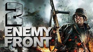 Enemy Front #2 [Военный журналист]