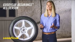 Goodyear Assurance® All-Season Tire Product Review