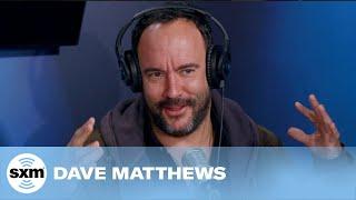 """Dave Matthews talks about new track """"Bkdkdkdd"""""""