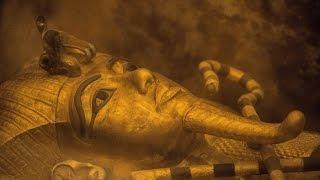 【驚愕】ツタンカーメン墓の奥に別の部屋を発見!ネフェルティティ王妃が眠っている?