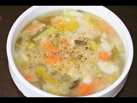 Sri lankan vegetable soup village recipe veganvegetarian youtube sri lankan vegetable soup village recipe veganvegetarian forumfinder Images