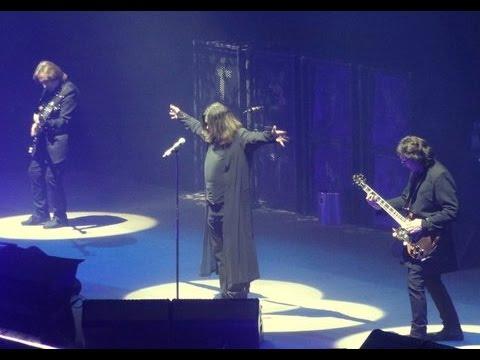 Black Sabbath - Iron Man - Live - Leeds Arena 2017 mp3