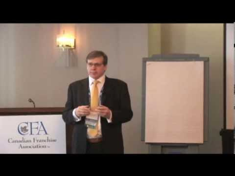 Franchise Your Business Seminar