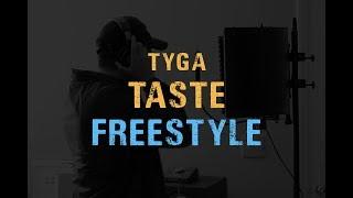 Tyga Taste Freestyle.mp3