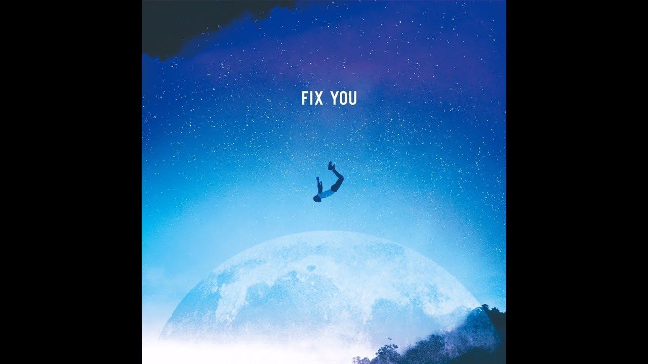 이안킴(IAN KIM) - Fix You (Audio)