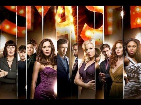 Bryan Sudfield Reviews - Smash Season 2 Premiere