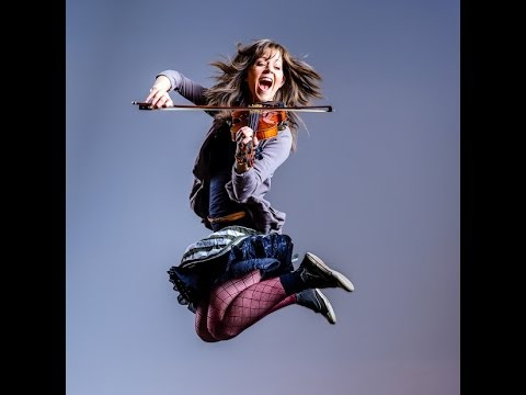 Lindsey Stirling Anti Gravity  10 hours