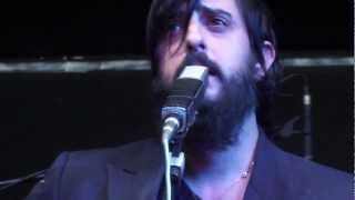 "SCOTT MATTHEW - ""To Love Somebody"" live in Dortmund 30. Nov. 2012"