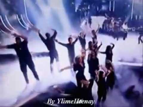 American Idol 8 Adam Lambert With Queen