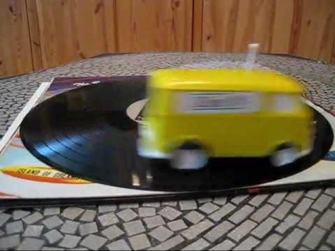 soundwagon record player #11