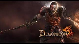 первый взгляд The Dark Eye: Demonicon