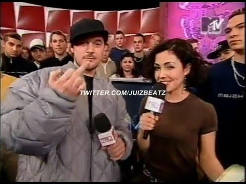 """Kool Savas """"Das Urteil Premiere"""" mit Interview, Eko Fresh, Bushido, Sido, Samy Deluxe, Azad MTV 2005"""