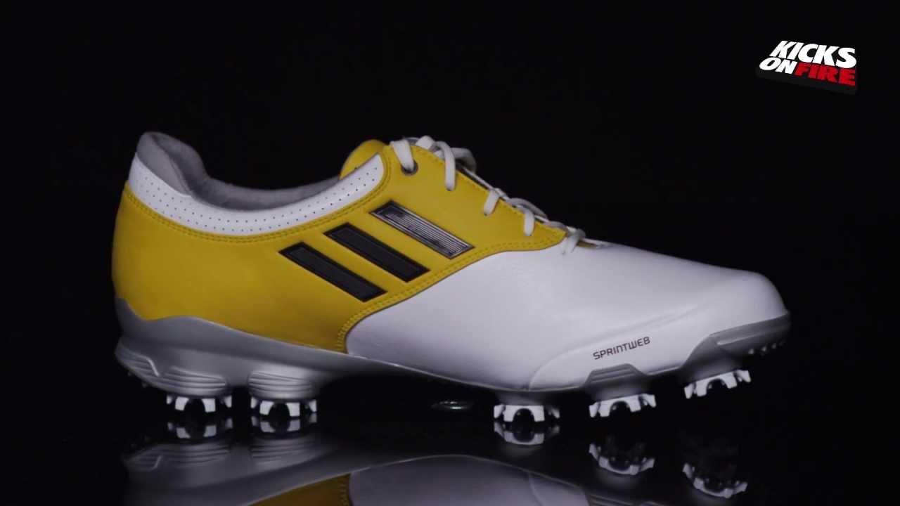 Adidas Adizero Tour by  AdidasGolf - So Light ad261e833