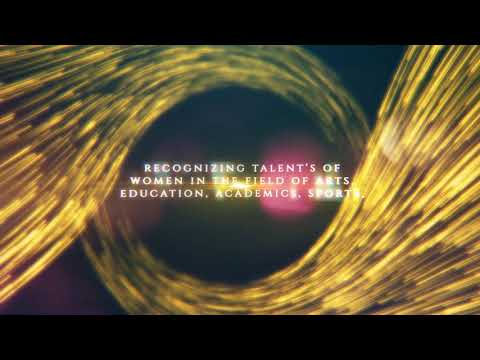 WeLEED  Women Achiever's Award Promo Video March 31st - 2018