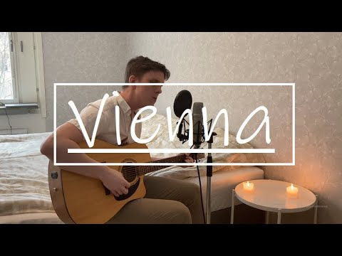 Billy Joel - Vienna (Acoustic cover)