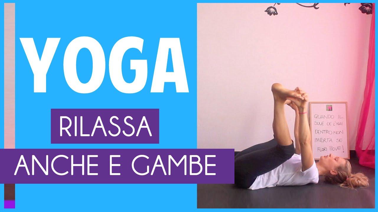 Come alleviare i dolori articolari con lo yoga