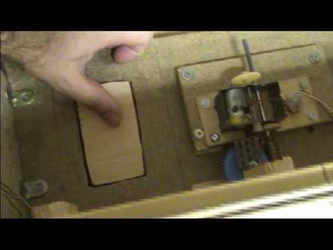 Automatizacion puerta garaje doovi - Puerta de garaje automatica ...