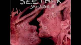 Seether - Fine Again (Lyrics)