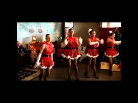 Dj Ti-S feat. Natalie Grant -White Christmas ( Dance Mix )