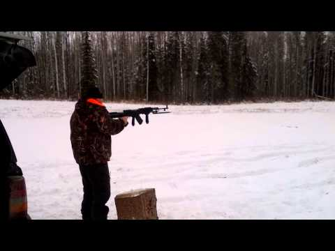 VID 00000018 Sks shooting Don Griffin