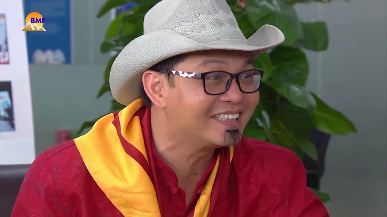 Hài Tết : Trung Hiếu, Quang Tèo | Đại Gia Chân Đất | Phim Hài Tết Hay Nhất - Cười Vỡ Bụng