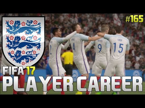 FIFA 17 Player Career Mode | Episode 165 | Full World Cup Live! Our Last World Cup As A Player!