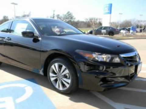 2012 Honda Accord   Paris TX