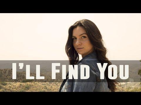 I'LL FIND YOU - Tori Kelly, Lecrae | COVER (Original Rap) Nick Warner, Abby Celso, Luke Jones