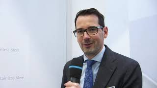 EOS.Global live from Formnext in Frankfurt