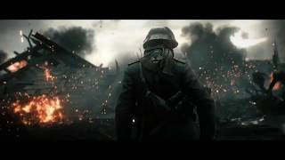 Battlefield 1 под крутую песню