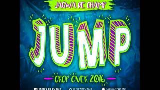 JAGWA DE CHAMP  JUMP CROPOVER 2016