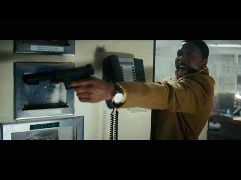 Download Rush Hour 3 (2007) - Hospital Shootout / Fight Scene [HD]