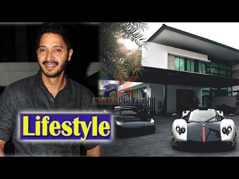 Shreyas Talpade Lifestyle, Income, Net Worth, House, Cars, Pets, Awards, Biography & Family