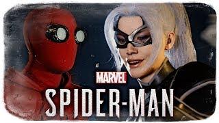 ЧЕРНАЯ КОШКА (DLC ОГРАБЛЕНИЕ) ● SPIDER-MAN #18