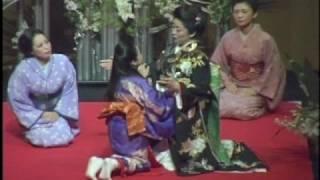 ドン・チマッティ (Don Cimatti) :オペラ『細川ガラシア (ガラシャ) 』より第3幕その6(小栗克裕 (Katsuhiro Oguri) 補作・管弦楽編曲)
