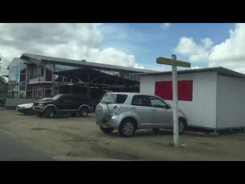 Adventure in Suriname Episode 19 - Leiding Jarikaba Garnizoenspad Kwattaweg