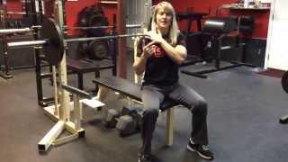 Bench Press 401