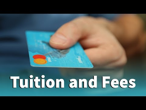 Webinar (Spring 2018) - What to Know About Paying Your Tuition and Fees