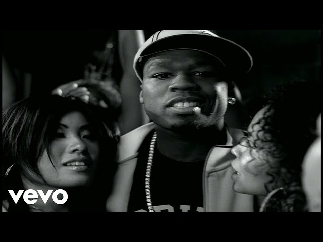 50 Cent - Disco Inferno (Official Music Video)