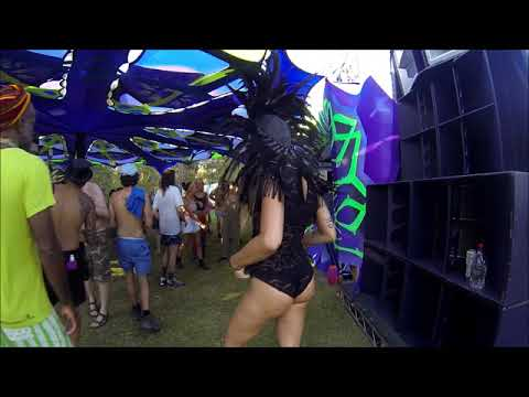 538 Seconds of SubSonic Music Festival 2017 Riverwood Downs, NSW Australia